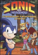 Sonic the Hedgehog: Freedom Fighters Unite!