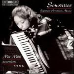 Sonorities, Japanese Accordion Music