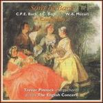 Sons of Bach: Concertos