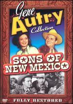 Sons of New Mexico