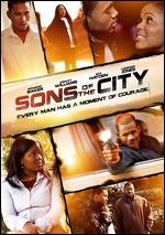 Sons of the City - Marcus Richardson