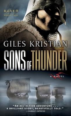 Sons of Thunder - Kristian, Giles