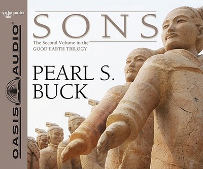 Sons - Buck, Pearl S, and Verner, Adam (Read by)