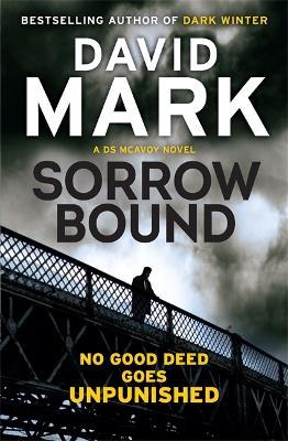 Sorrow Bound: The 3rd DS McAvoy Novel - Mark, David