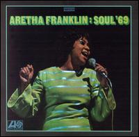 Soul '69 - Aretha Franklin