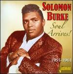 Soul Arrives! 1955-1961