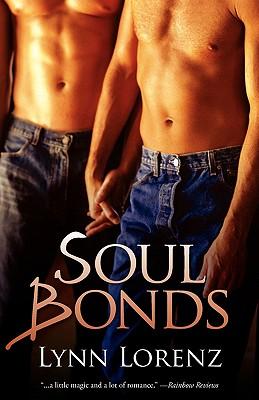 Soul Bonds: Common Powers 1 - Lorenz, Lynn