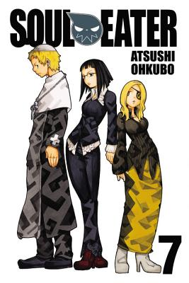 Soul Eater, Volume 7 - Ohkubo, Atsushi (Creator)