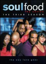 Soul Food: The Complete Third Season [5 Discs]