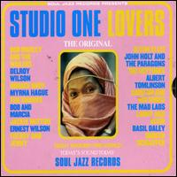 Soul Jazz Records Presents Studio One Lovers - Various Artists