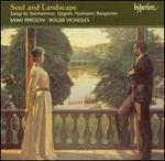 Soul & Landscape/Scandinavian Songs
