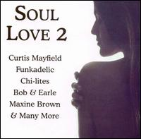 Soul Love, Vol. 2 [Dressed to Kill] - Various Artists