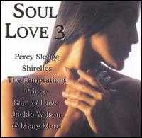 Soul Love, Vol. 3 - Various Artists