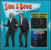 Soul Men/I Thank You - Sam & Dave