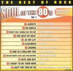 Soul of the 80's, Vol. 1
