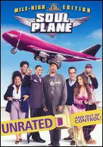 Soul Plane [Unrated Mile-High Edition] - Jessy Terrero
