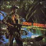 Soul Rebels [Bonus Tracks/Trojan]