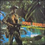 Soul Rebels - Bob Marley & the Wailers