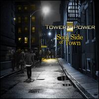 Soul Side of Town - Tower of Power