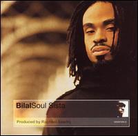 Soul Sista - Bilal