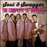 "Soul & Swagger: The Complete ""5"" Royales 1951-1967"