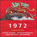 Soul Train: The Dance Years 1972