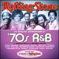 Soulful Expression of 70's R&B - Various Artists
