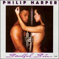 Soulful Sin - Philip Harper