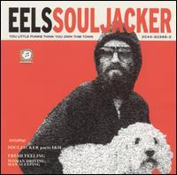 Souljacker - Eels