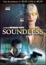 Soundless - Mennan Yapo