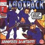 Soundpieces: Da Antidote! - Lootpack