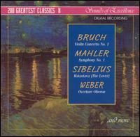 Sounds of Excellence: 200 Greatest Classics, Vol. 10 - Bronislaw Gimpel (violin); Georgina Zellan-Smith (piano)