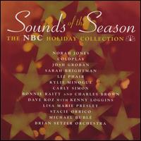 Sounds Of The Season: The NBC Holiday Collection - Various Artists