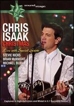 Soundstage: A Chris Isaak Christmas