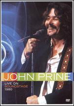 Soundstage: John Prine - Live on Soundstage 1980