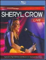 Soundstage: Sheryl Crow [Blu-ray]