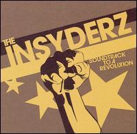 Soundtrack to a Revolution - Insyderz