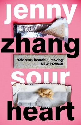 Sour Heart - Zhang, Jenny