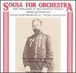Sousa for Orchestra