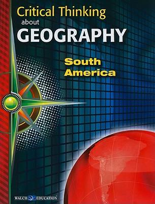 South America - Freeman, Jayne