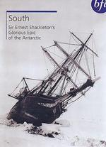 South: Ernerst Shackleton and the Endurance Expedition