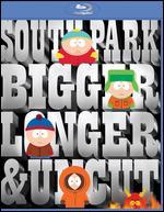 South Park: Bigger, Longer and Uncut [Blu-ray] - Trey Parker