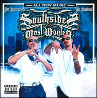 South Side's Most Wanted: Greatest Collaborations - Mr. Capone-E/Mr. Criminal