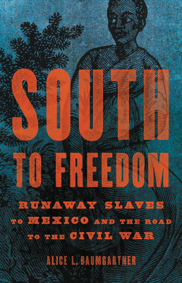 South to Freedom: Runaway Slaves to Mexico and the Road to the Civil War - Baumgartner, Alice L