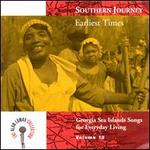 Southern Journey, Vol. 13: Earliest Times