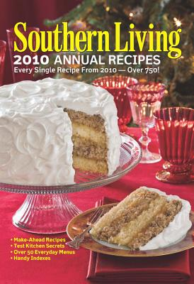 Southern Living Annual Recipes - Southern Living