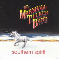 Southern Spirit - The Marshall Tucker Band