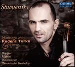 Souvenirs: Musiktage with Rudens Turku & Friends