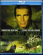 Soylent Green [French] [Blu-ray]