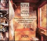 Spa Music Therapy (Box Set)